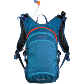 SOURCE Fuse Trinkrucksack 2+6l atlantic deep blue